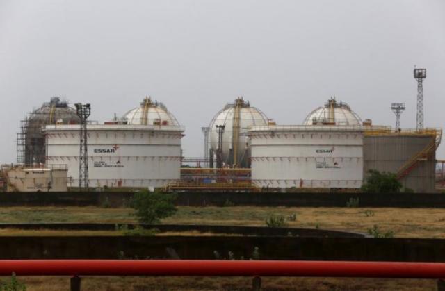 essar-oil-storage